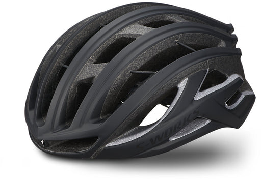 Specialized - S-Works Prevail II Vent with ANGi - Matte Black