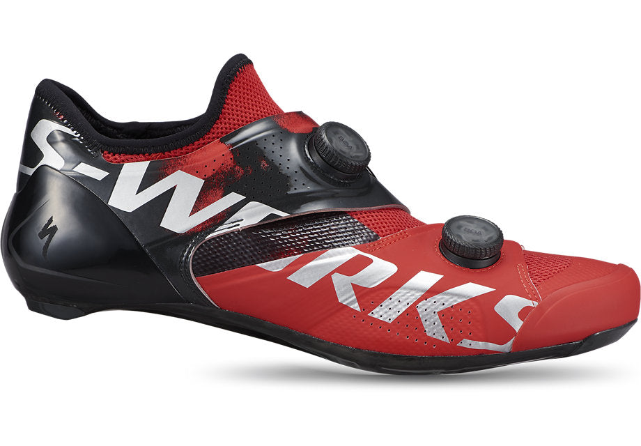 Specialized - S-Works Ares Road Shoes - Red