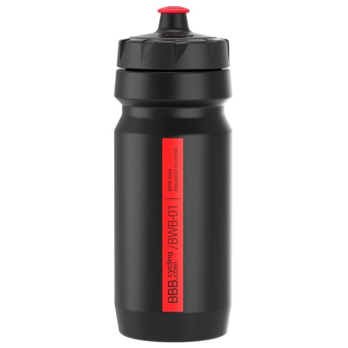 BBB - CompTank (Black/Red)