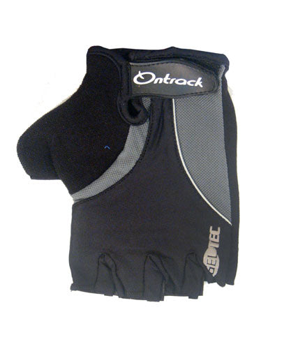 ONTRACK BLACK GLOVES