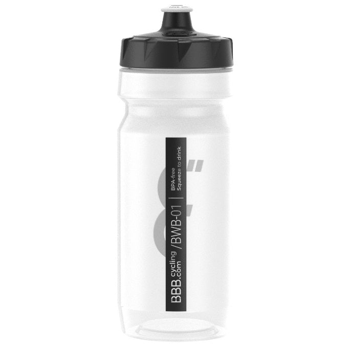 BBB - CompTank 550ml (Clear/Black)