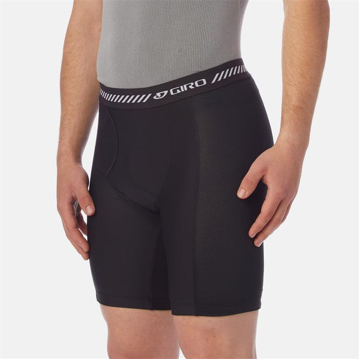 Giro Liner Short - Black