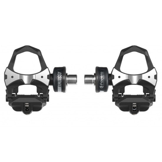 Favero - Assioma DUO Power Meter Pedals - Dual-Side