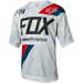 FOX - Demo SS Draftr Jersey - Grey - 1