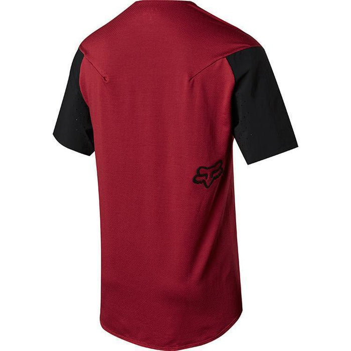 Fox - Attack Pro SS Jersey - Red/Black - 2