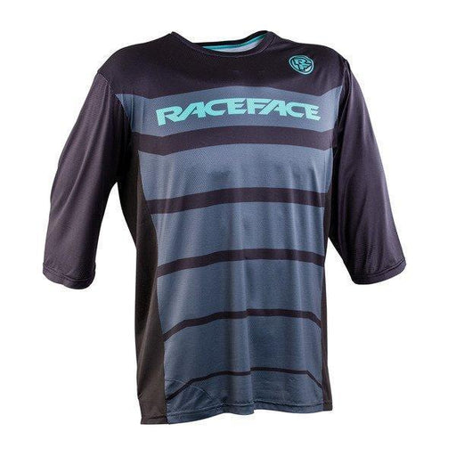 Raceface - Indy 3/4 Jersey - Black - 1