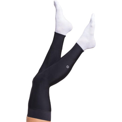 Black Sheep Cycling - Thermal Leg Warmer - Black