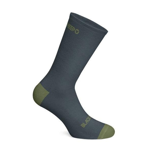 Black Sheep Cycling - Stock Charcoal Sock