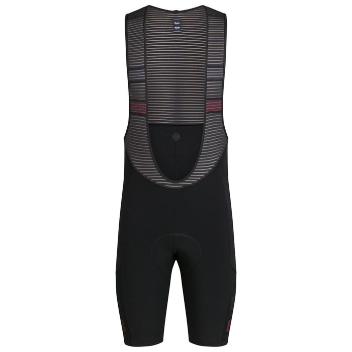 Rapha - Men's Cargo Bib Shorts - Black