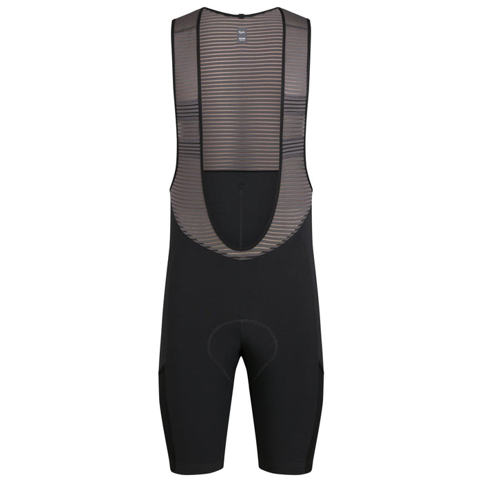 Rapha - Men's Cargo Bib Shorts - Dark Grey - 1