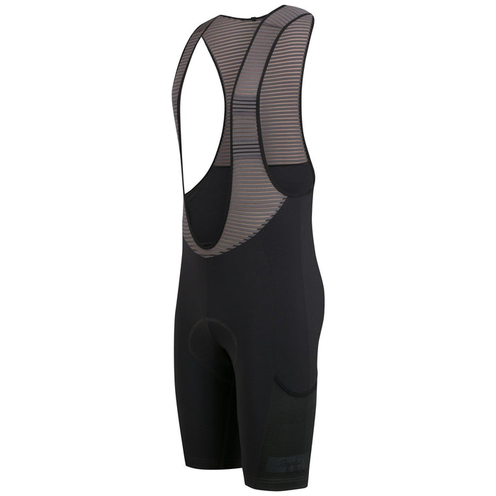 Rapha - Men's Cargo Bib Shorts - Dark Grey - 2