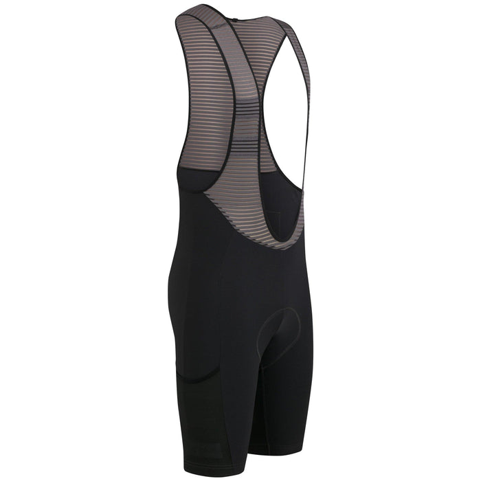 Rapha - Men's Cargo Bib Shorts - Dark Grey - 3
