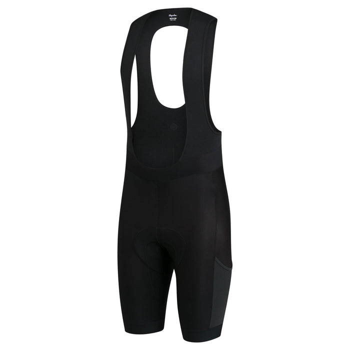 Rapha - Men's Core Cargo Bib Shorts - Black