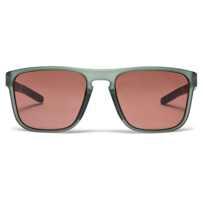 Rapha - Classic Glasses - Green Clear Matte/Rose Lens