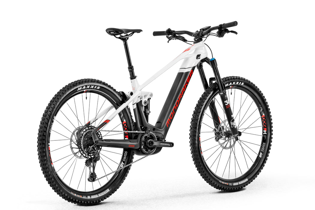 Mondraker - CRAFTY CARBON R