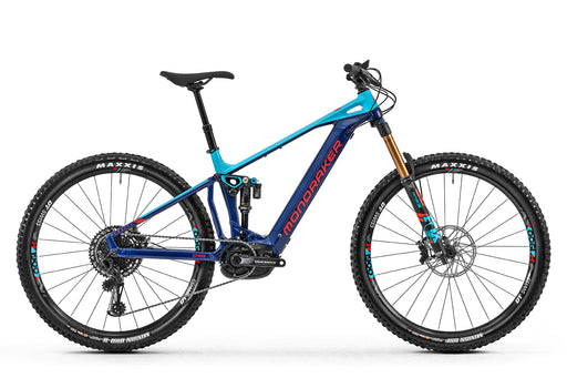Mondraker - CRAFTY RR - 2020 - 1