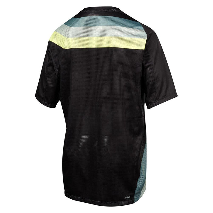 FOX - Demo SS Draftr Jersey - Black - 2