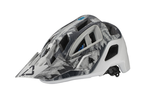 LEATT - 2021 DBX 3.0 All Mtn Helmet - Steel - 1
