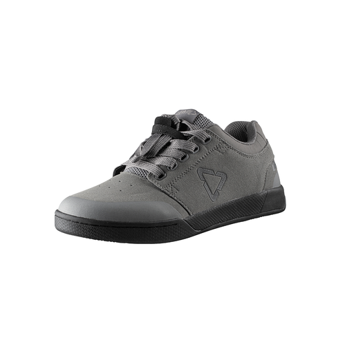 LEATT - 2021 DBX 2.0 Flat Shoe - Steel - 1
