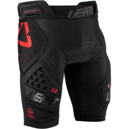 LEATT - 2021 3DF 5.0 Impact Shorts 1