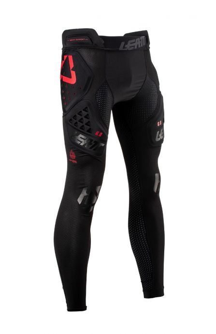 LEATT - x2021 3DF 6.0 Impact Pants 2