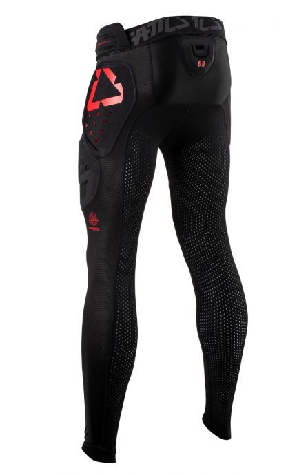 LEATT - x2021 3DF 6.0 Impact Pants 3