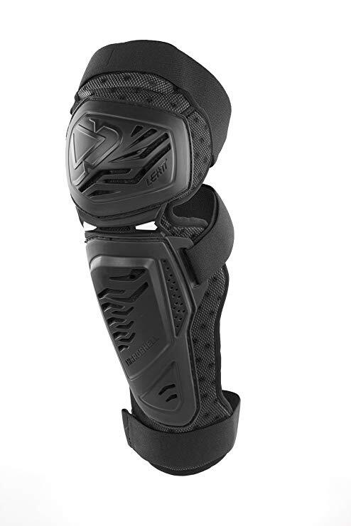 LEATT - 2021 3.0 EXT Knee & Shin Guard 1