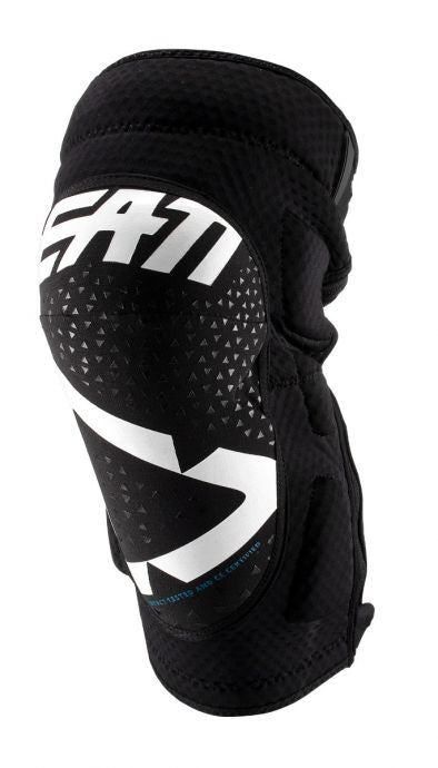 LEATT - 2021 3DF 5.0 Zip Knee Guard 1