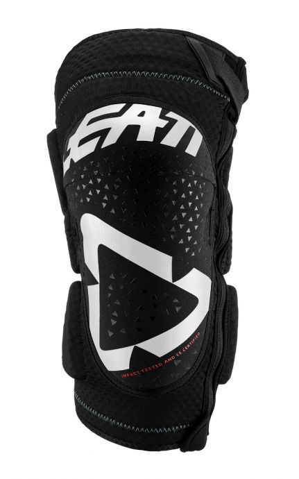 LEATT - 2021 3DF 5.0 Zip Knee Guard 3