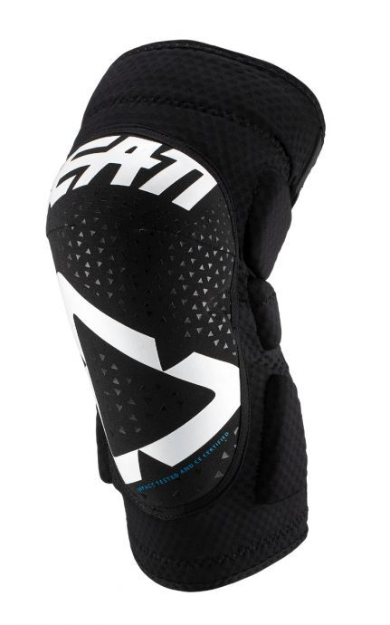 LEATT - 2021 3DF 5.0 Knee Guard - Kids 1