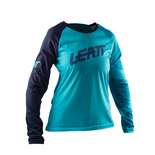 LEATT - 2020 DBX 2.0 Long Jersey - Womens - Mint