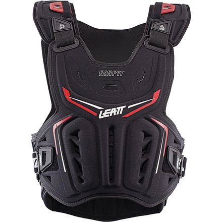LEATT - 2021 3DF Hybrid Chest Protector 11