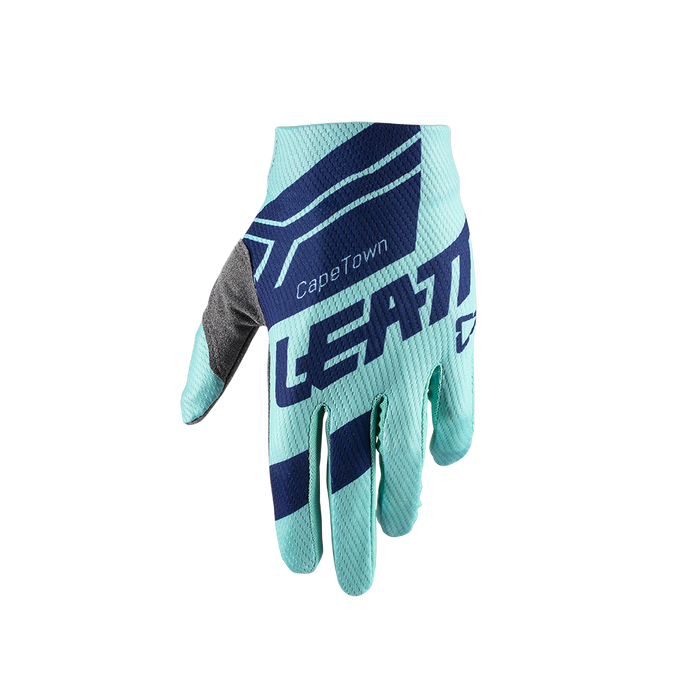 LEATT - 2020 GPX 1.5 Glove - Jr Aqua