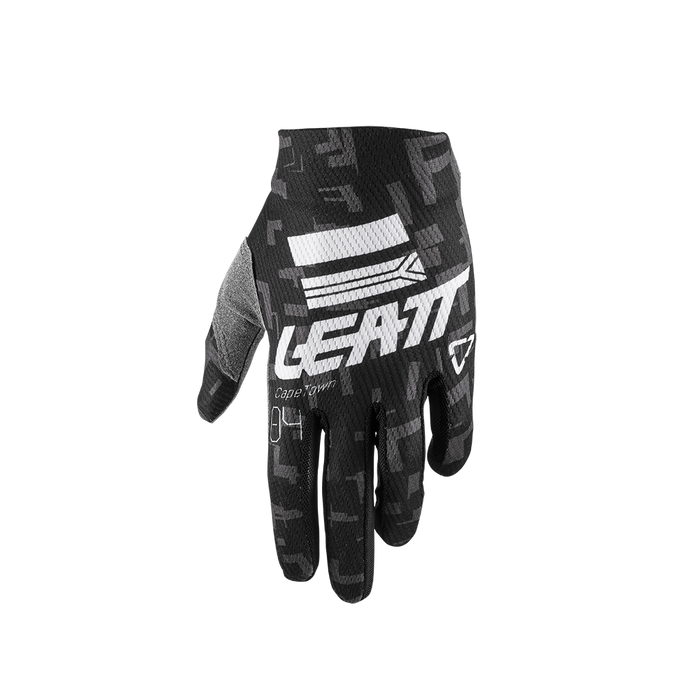 LEATT - 2020 GPX 1.5 Glove - Jr Black