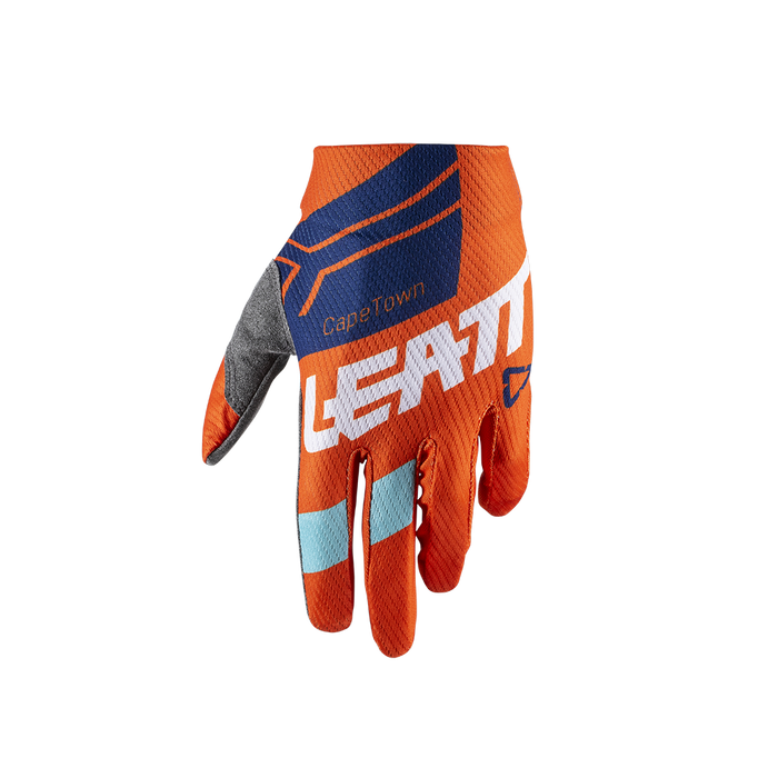 LEATT - 2020 GPX 1.5 Glove - Jr Orange