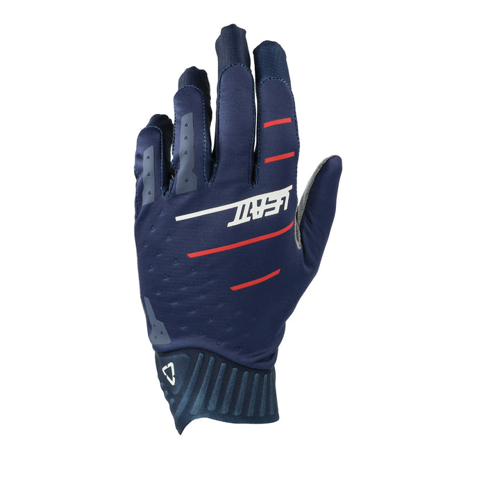 LEATT - 2021 DBX 2.0 Zub Zero Gloves - Onyx - 1