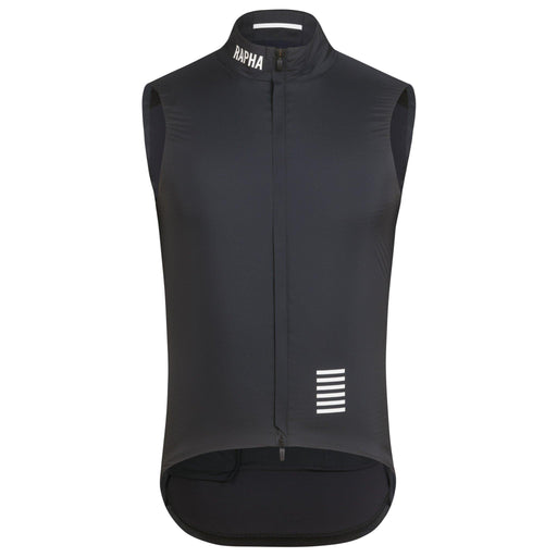 Rapha - Men's Pro Team Insulated Gilet - Black - 1