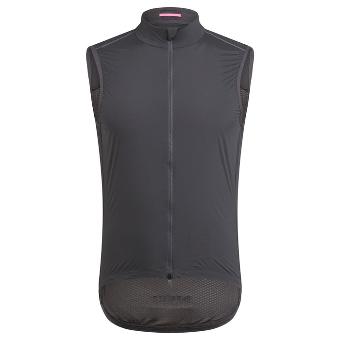 Rapha - Men's Pro Team Lightweight Gilet - Carbon Grey - 1
