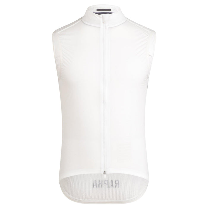 Rapha - Men's Pro Team Lightweight Gilet - White - 1