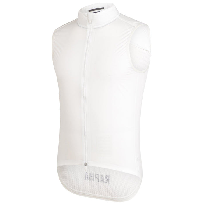 Rapha - Men's Pro Team Lightweight Gilet - White - 2