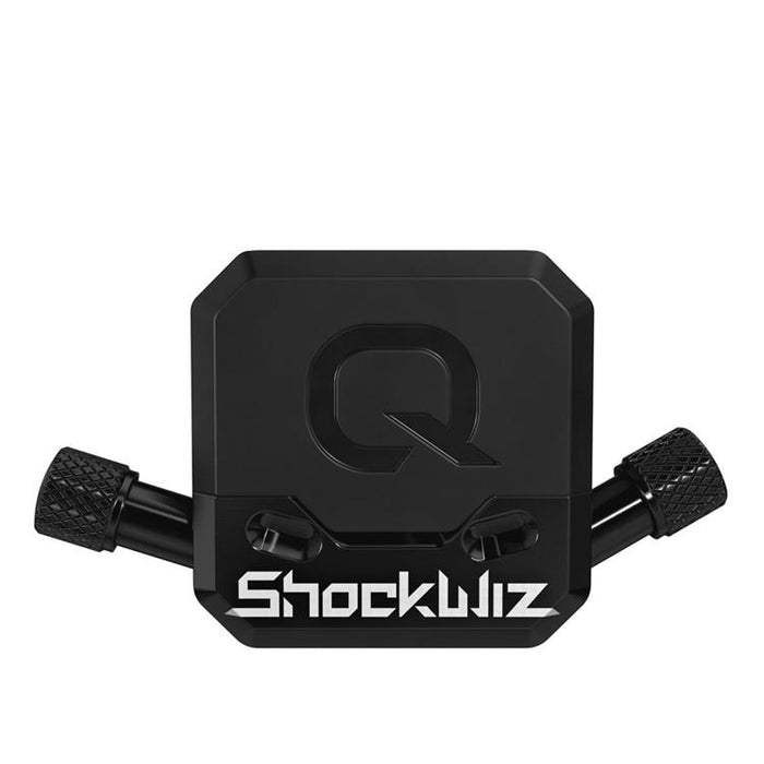 Quarq - Shockwiz