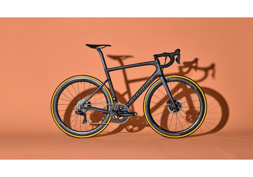 Specialized - Tarmac SL6 Disc Comp - 2020 - 4