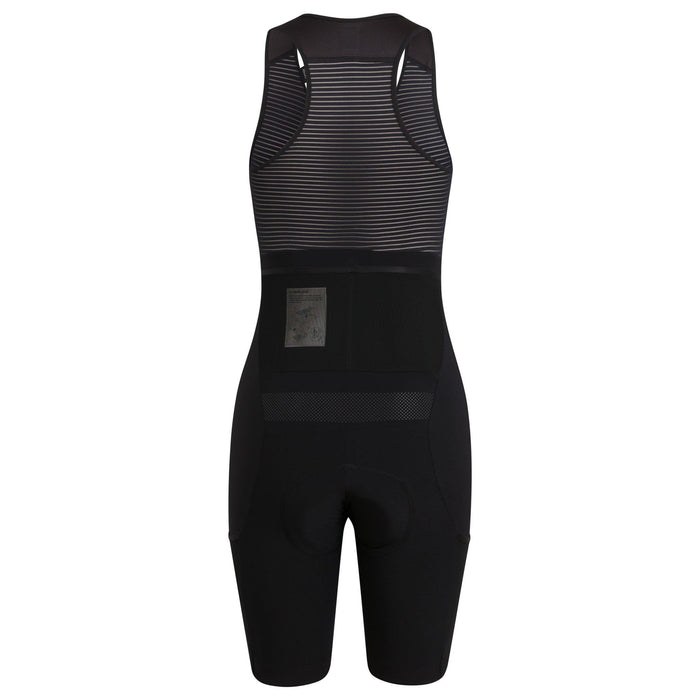 Rapha - Women's Cargo Bib Shorts - Black - 3