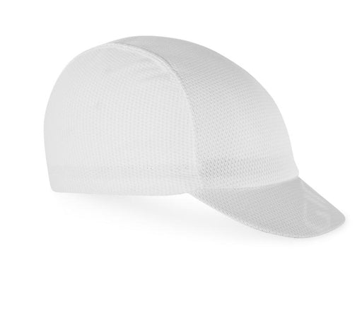 Giro SPF30 Ultralight Cap - White