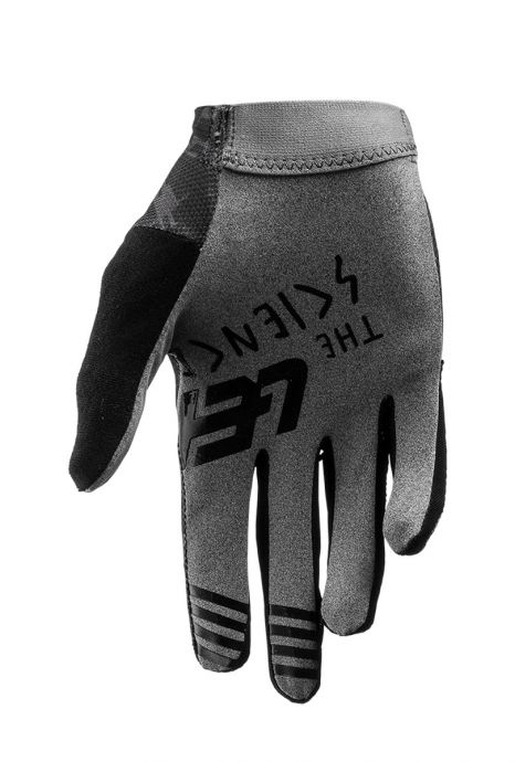 LEATT - 2020 DBX 2.0 X-Flow Gloves - Black