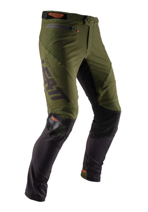 LEATT - 2020 DBX 4.0 Pants - Forest