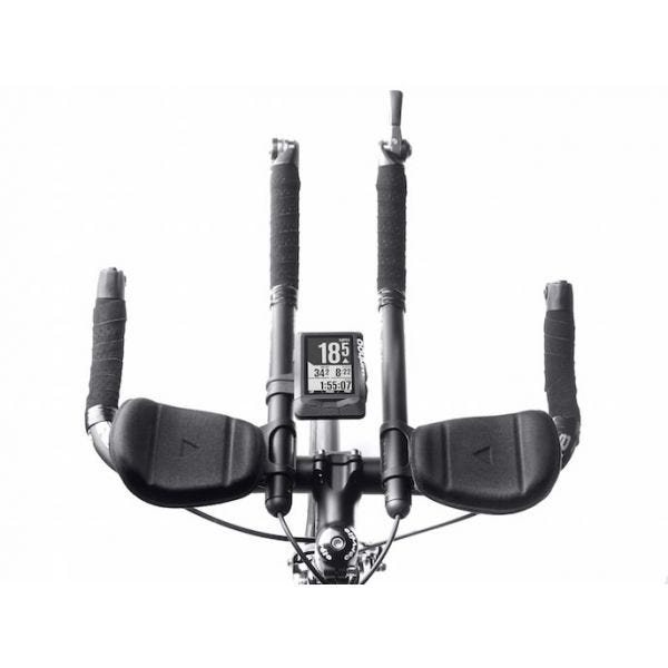 Wahoo - Aerobar/TT Mount for ELEMNT Bike Computers - 2