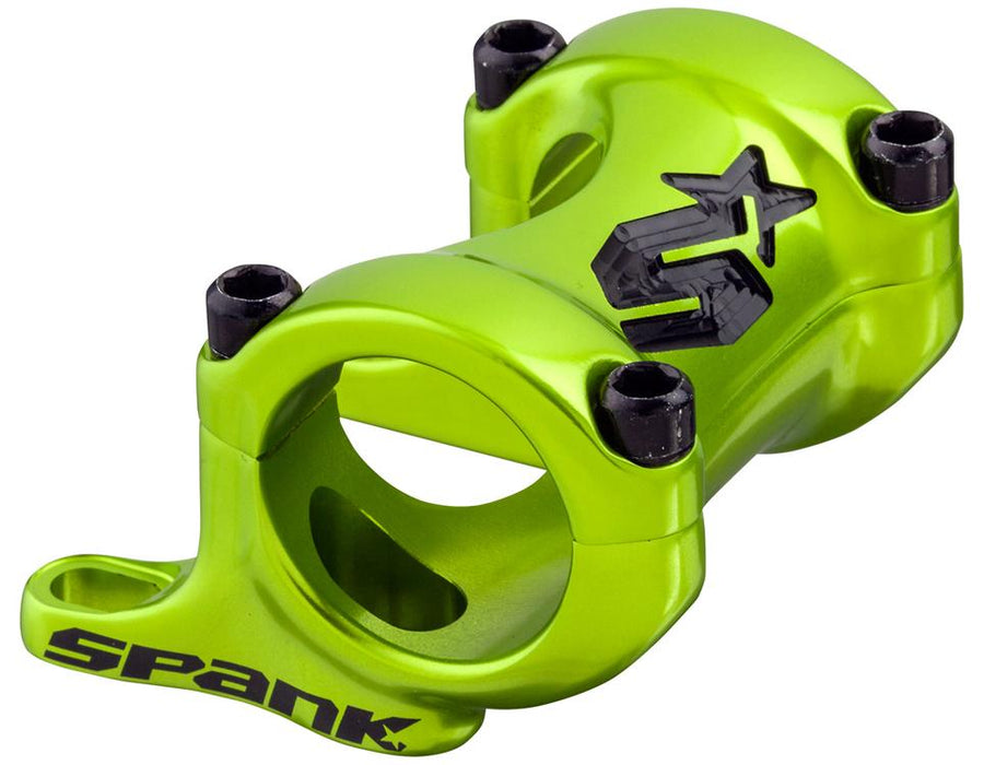 SPIKE-DM-STEM-25-30-GREEN