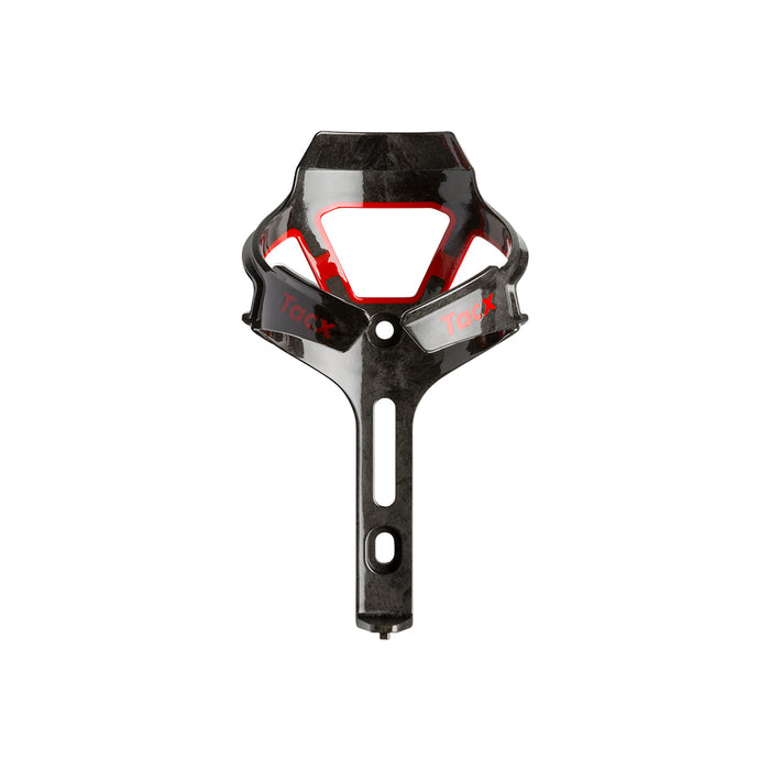 Tacx Ciro Bottle Cage Red