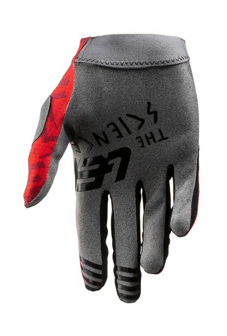 LEATT - 2020 GPX 1.5 Grip-R Glove - Red